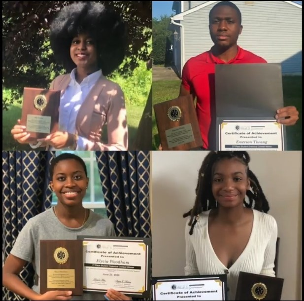 2020 BIG Region XI Oratorical/STEM Competition
