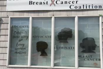 SOUTH JERSEY BREAST CANCER COALITION