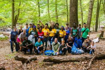 Rock Creek Conservancy - 47398