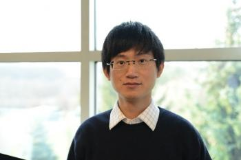 Sidi Chen, PhD Assistant Professor, Yale University School of Medicine Department of Genetics