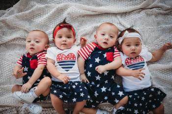 The Hernandez Quadruplets