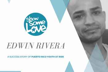 Edwin Rivera Show Some Love
